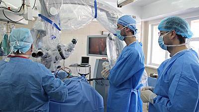 Secția neurologie a Spitalului Raional din Soroca, renovată. Aceasta a fost dotată cu echipament medical modern