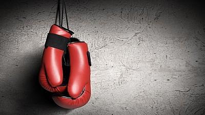 Gala Eagles Fighting Championship: Duelul Valeriu Mircea - Andrei Barbăroşă este capul de afiş al avenimentului