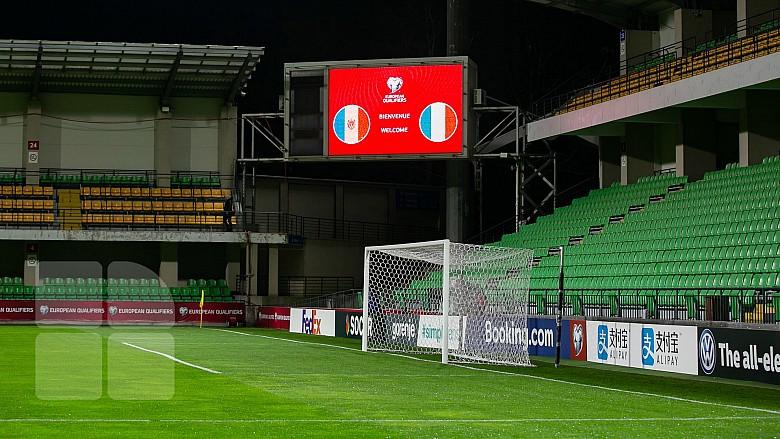 A ÎNCEPUT NUMĂRĂTOAREA INVERSĂ. Până la meciul anului dintre Moldova și Franța au rămas doar câteva ore