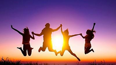 Ziua Internaţională a Fericirii, marcată. Pe ce loc se situează Moldova în raportul mondial al fericirii