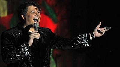 Fuego a susținut un concert la Palatul Național Nicolae Sulac. Interpretul a dat start turneului său aniversar