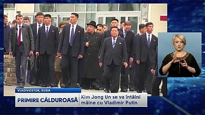 Primele Știri - 24 Aprilie 2019, 15:00