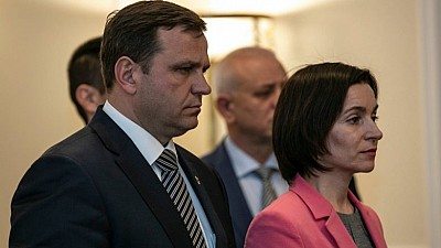 Valeriu Munteanu critică deciziile luate de Andrei Năstase: Cedările în favoarea Rusiei vor avea efecte grave
