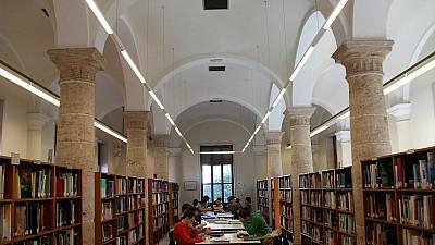 Toate secretele despre colecţiile colecțiile de carte, descoperite la Biblioteca Naţională a Republicii Moldova