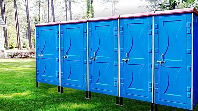 În parcurile din Capitală vor fi construite toalete publice moderne. Primăria a alocat peste cinci milioane de lei pentru acest proiect