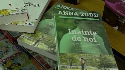 Ziua Mondială a cărților și a Drepturilor de autor. Ce cărți preferă să citească moldovenii