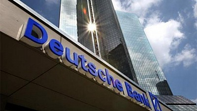 Investigaţia internă a Deutsche Bank: Instituţiei financiară a fost implicată în Laundromatul rusesc