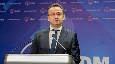 Vitalie Gamurari: Vladimir Plahotniuc este în formă maximă și muncește împreună cu echipa sa