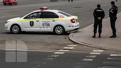 Patru mii de poliţişti şi carabinieri vor asigura ordinea publică în timpul sărbătorilor pascale