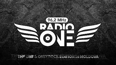 Radio ONE, unicul post de radio din țară cu muzică rock a fost lansat