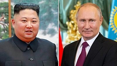 Întâlnire istorică în Extremul Orient al Rusiei. Vladimir Putin și Kim Jong-un au avut o întrevedere la Vladivostok