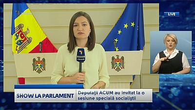 Primele Știri - 21 Mai 2019, 15:00