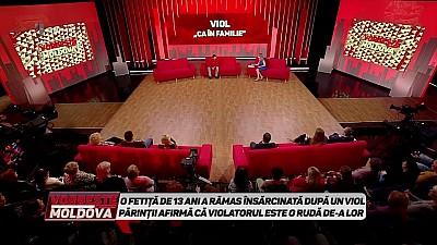 """Vorbește Moldova - VIOL """"Ca în familie"""" - 22 mai 2019"""