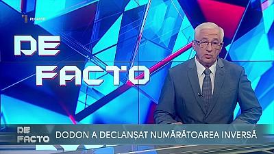 De Facto - 23 Mai 2019