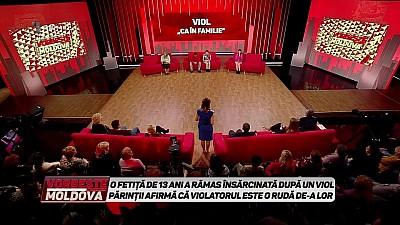 """Vorbește Moldova - VIOL """"Ca în familie"""" - 23 mai 2019"""