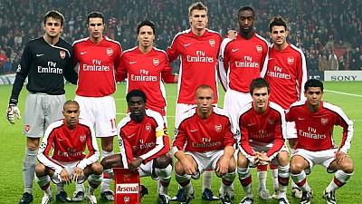 Arsenal Londra, hotărâtă să învingă în duelul cu Chelsea în finala Ligii Europei