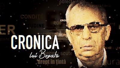 Cronica lui Bogatu, 21.09.2019