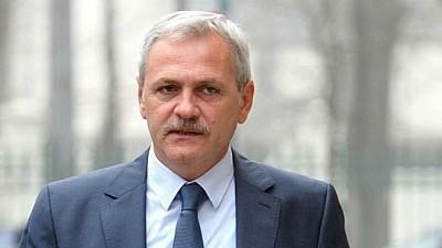 Preşedintele Partidului Social Democrat din România, Liviu Dragnea, condamnat la trei ani şi sase luni de închisoare cu executare