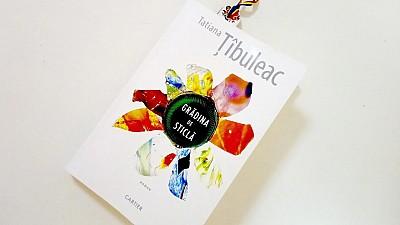 Jurnalista Tatiana Țîbuleac a câștigat Premiul European pentru Literatură cu romanul Grădina de sticlă