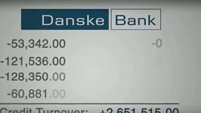 Un fost angajat al băncii Danske Bank a făcut noi dezvăluiri cu privire la schema prin care au fost spălate 200 de miliarde de euro