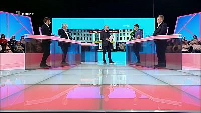 О близкой развязке политического кризиса. 22.05