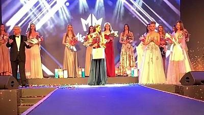 O tânără originară din Tiraspol, desemnată Miss Moldova 2019