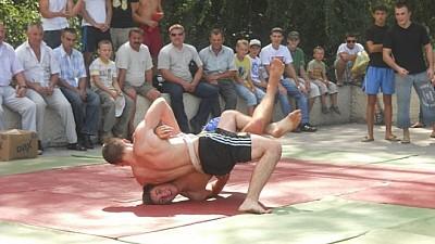 Peste 100 de sportivi din 10 raioane au participat la Festivalul Malurile Salciei din raionul Cahul