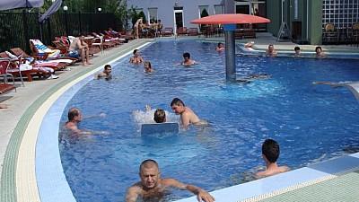 Turismul balnear, preferat de tineri. Aceştia pun accent pe sănătate şi nu pe distracţii