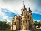 Istoria zbuciumată a bisericii catolice Adormirea Maicii Domnului din Orhei