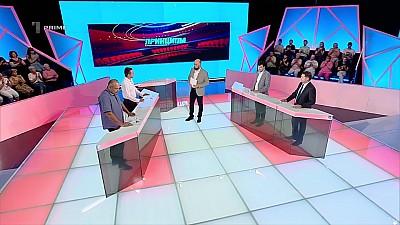 Готовят сани летом: почему альянс ПСРМ-АКУМ хочет прикарманить ЦИК ? 20.06.2019