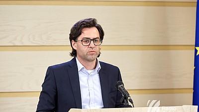 Noul ministrul de externe de la noi din ţară nu crede în viitorul Cabinetului de Miniştri din care face parte