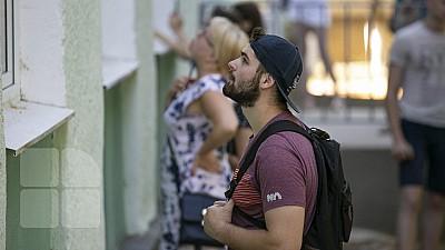Absolvenţii din Moldova au aflat rezultatele de la sesiunea de bază a examenului de Bacalaureat