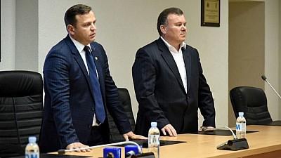 Noul ministru al Afacerilor Interne, Andrei Năstase, a încălcat Legea cu privire la activitatea Poliţiei