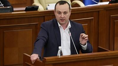 Explicaţia lui Batrîncea, despre votul acordat la APCE: Nu am votat contestaţia pentru că am avut altă treabă