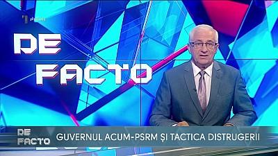 De Facto - 26 Iunie 2019