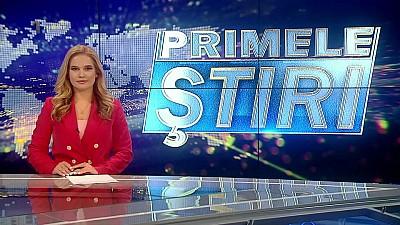 Primele Știri - 27 Iunie 2019, 00:00
