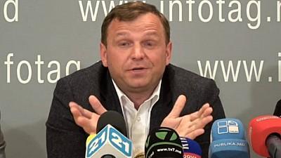 ONG-urile de media CONDAMNĂ decizia lui Andrei Năstase, care i-a cerut unui jurnalist să nu mai vină la conferinţele lui de presă