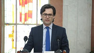 Nicu Popescu se spală pe mâini: Nu le dau indicaţii deputaţilor cum să voteze
