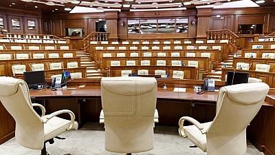 Deputaţii alianţei PSRM - ACUM își încalcă angajamentele. Unele proiecte de Lege sunt publicate cu întârziere pe site-ul instituţiei