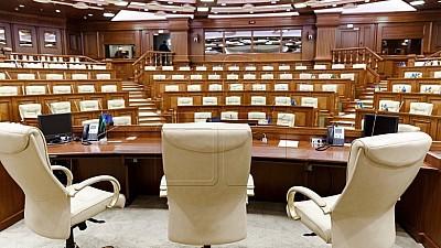 Alianţa PSRM-ACUM REFUZĂ să cheme ministrul Educaţiei, Culturii şi Cercetării la audieri în plenul Parlamentului