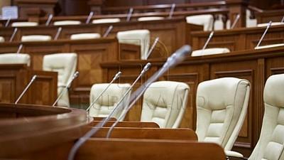 Viorel Melnic și-a depus mandatul de deputat. Ce îl nemulțumește pe acesta