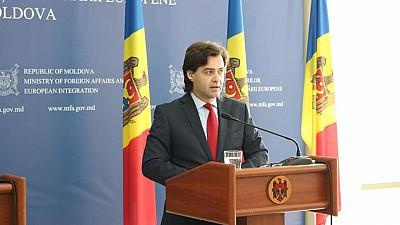 Vor să-şi spele imaginea! Nicu Popescu merge la Kiev pentru a discuta despre votul la APCE