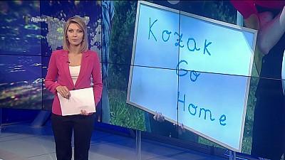 Primele Știri - 24 Iunie 2019, 21:00