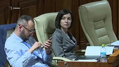 Политизация продолжается: альянс Козака хочет убрать с постов госсекретарей 25.06.2019