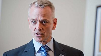 Steve Russell, politician american: Este nevoie de o coaliţie PDM - ACUM