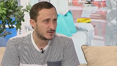 Atenţie părinţi! Pediatrul Mihai Stratulat vă spune cum să protejați copiii de caniculă (VIDEO)