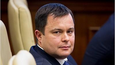 Alexandr Esaulenco, canditat la funcția şef al Serviciului Informaţii şi Securitate