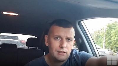 Activistul civic Veaceslav Valico acuză noua guvernare de hărţuire