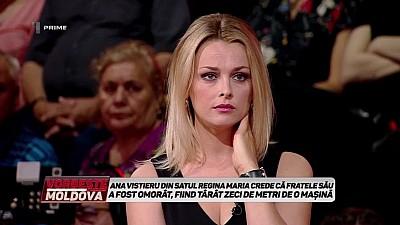 Vorbește Moldova - Taina Morții Din Regina Maria - 26 Iunie 2019