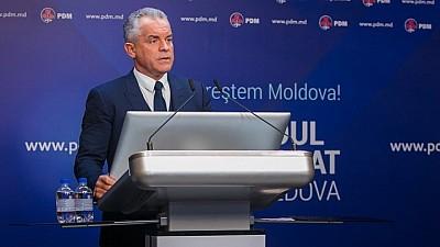 Vlad Plahotniuc: Dosarele deschise de Moscova sunt fantezii și încercări de a-mi limita abuziv libertatea